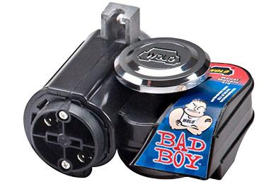 GMC C/K 3500 Wolo Bad Boy Dual Tone Air Horn