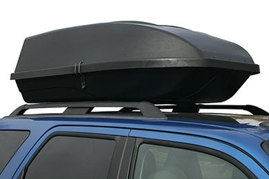 Toyota Highlander ProZ Roof Cargo Box
