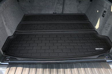 aries 3d cargo liners 7571 blk