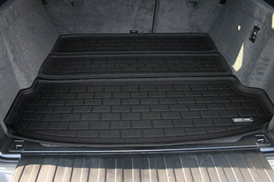 Lexus IS F Aries StyleGuard Cargo Liners