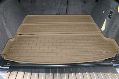 Chevy Tahoe Aries StyleGuard Cargo Liners