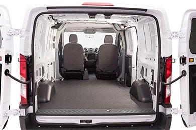 Subaru Impreza BedRug VanTred Cargo Liner