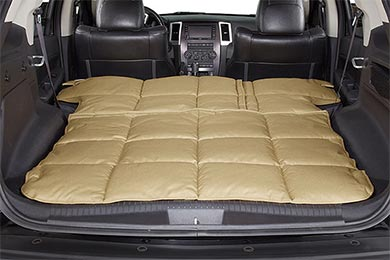 Jeep Grand Cherokee Canine Covers Cargo Liner Dog Bed