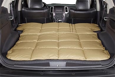 Chevy Suburban Canine Covers Cargo Liner Dog Bed