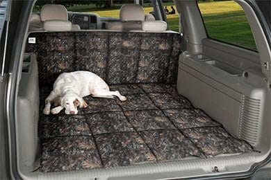 Ford Focus Canine Covers True Timber Camo Cargo Liner Dog Bed