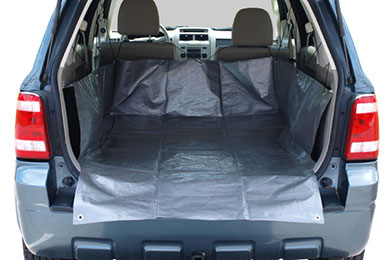 Chevy Malibu CarGo Apron Removable Cargo Liner