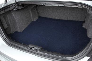 Subaru Impreza Covercraft Premier Trunk Mats