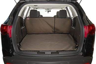 Mazda CX-9 Covercraft Cargo Area Liner