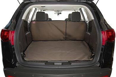 Mercedes-Benz GLK-Class Covercraft Cargo Area Liner