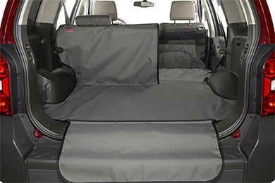 BMW X6 Covercraft Cargo Area Liner