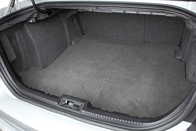 Honda Civic Covercraft Premier Trunk Mats