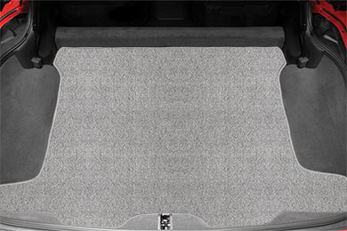 Hummer H3 Designer Mats Designer Cargo Mat