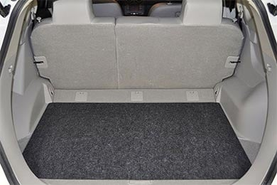 Audi Allroad ArmorAll Cargo Liners