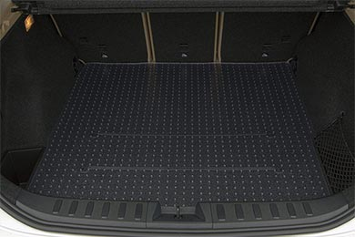 Buick Enclave ExactMats Clear Cargo Liners