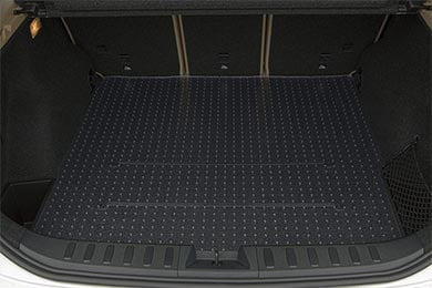 Chrysler Town and Country ExactMats Clear Cargo Liners
