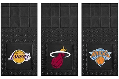 Lexus IS 300 FANMATS NBA Cargo Mats