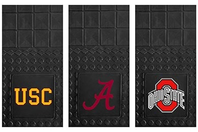 Lexus IS 300 FANMATS NCAA Cargo Mats