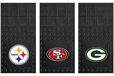 Plymouth Grand Voyager FANMATS NFL Cargo Mats
