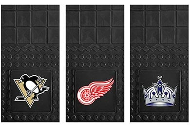 Dodge Dakota FANMATS NHL Cargo Mats