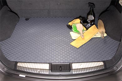 Ford Focus ProZ FLEXOMATS Cargo Liners