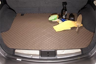 Jeep Grand Cherokee ProZ FLEXOMATS Cargo Liners