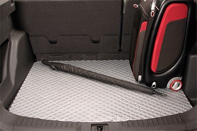 Jeep Grand Cherokee ProZ FLEXOMATS Clear Cargo Liners