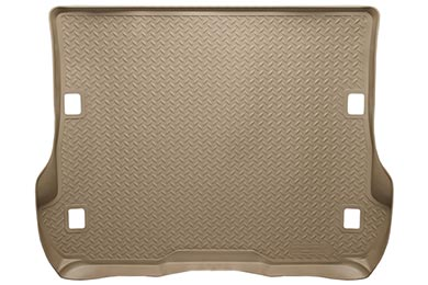 Toyota Sequoia Husky Liners Cargo Liners