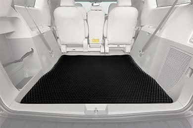 Lexus SC 430 Intro-Tech Automotive HEXOMAT Cargo Liners
