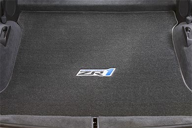 Ford Expedition Lloyd Mats Luxe Cargo Liners