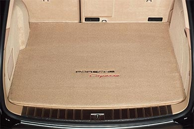 Chevy Corvette Lloyd Mats Ultimat Cargo Liners