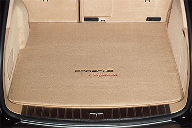 Mercedes-Benz GLK-Class Lloyd Mats Ultimat Cargo Liners