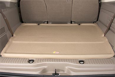 lund catch all xtreme cargo liners 1480