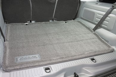 Volkswagen Touareg Lund Catch-All Cargo Liners