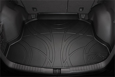 Lexus IS F MAXLINER MAXTRAY Cargo Liners