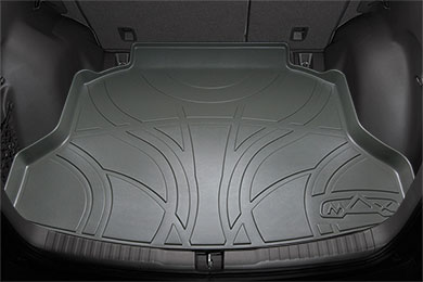 Ford Focus MAXLINER MAXTRAY Cargo Liners