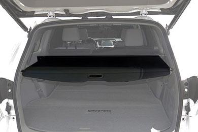 Mazda 5 ProZ Cargo Cover