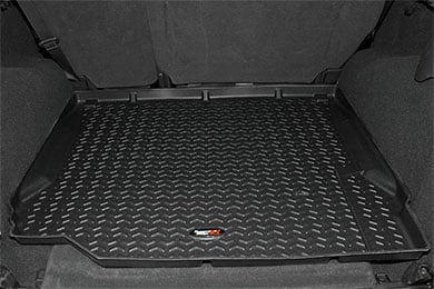 Ford Explorer Rugged Ridge All Terrain Cargo Liner