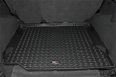rugged ridge cargo mat