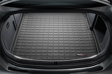 Ford Escape WeatherTech Cargo Liners