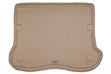 Nissan Xterra Lund Catch-All Xtreme Cargo Liners