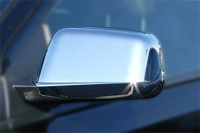 Chevy Tahoe ProZ Mirror Covers