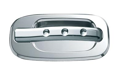 Chevy Silverado AMI Custom Chromed Aluminum Door Handles