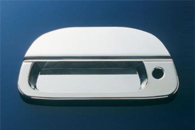 Ford F-150 AMI Aluminum Tailgate Handles