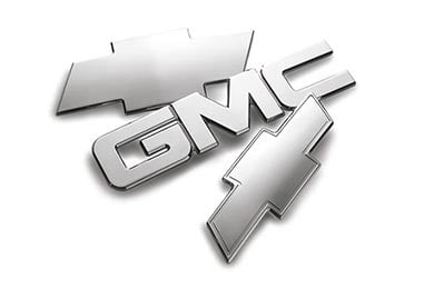 Chevy S10 Pickup AMI Grille Emblem