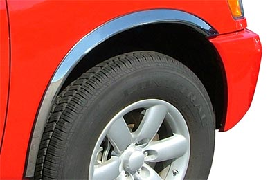 Ford F-150 ICI Fender Trim
