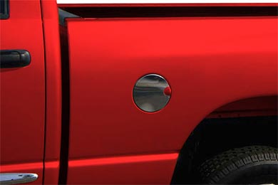 ICI Gas Tank Door Skins
