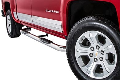 Ford F-350 ICI SE Series Rocker Panels
