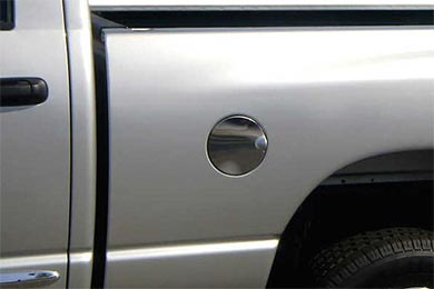 GMC Yukon XL ICI U-Cut Universal Gas Tank Door Skin