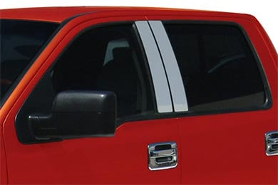 Hummer H3 ICI U-Cut Universal Pillar Post Trim