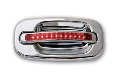 ipcw led door handles